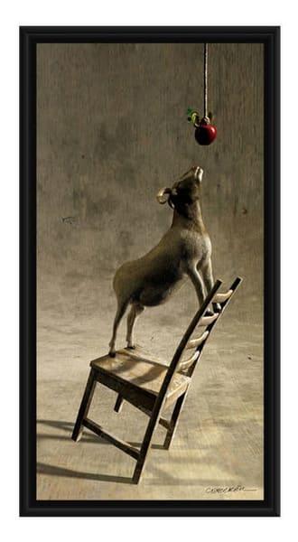 Artist Choice Equilibrium I