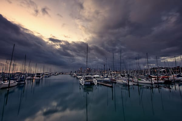 Westhaven Storm Art | Chad Wanstreet Inc