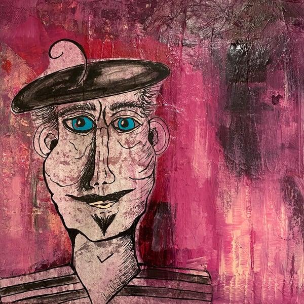Max Art | Gigi Collins Art
