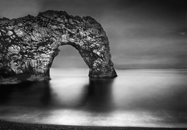Durdle Door Study Art | Roy Fraser Photographer