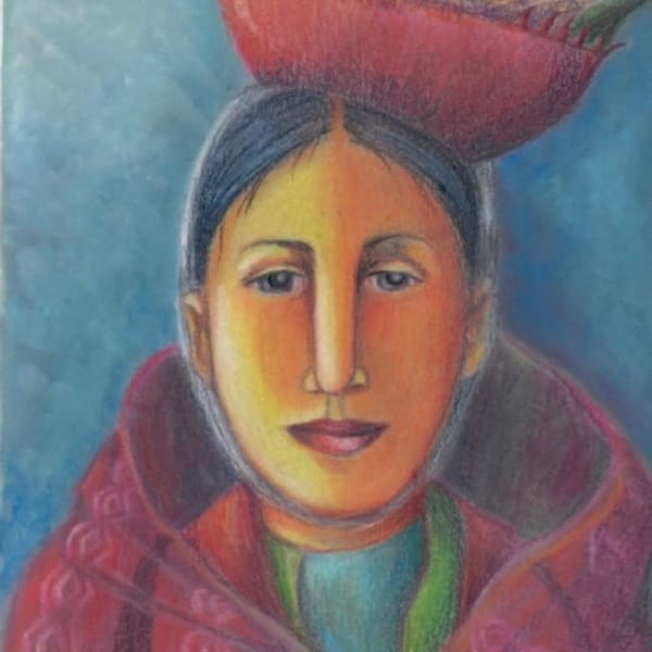 Ñusta Art | womanoftheandes
