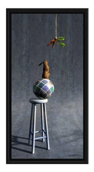 Artist Choice Equilibrium II