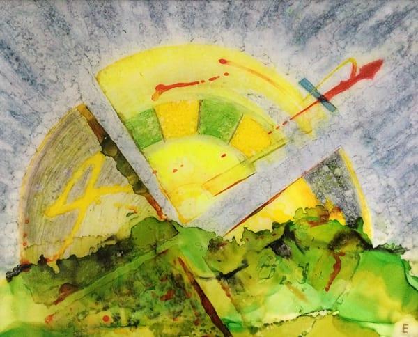 Breaking Free Art | Maitri Studio