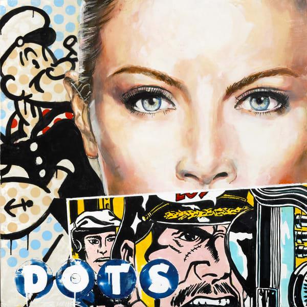 Dots Art | Jeff Schaller