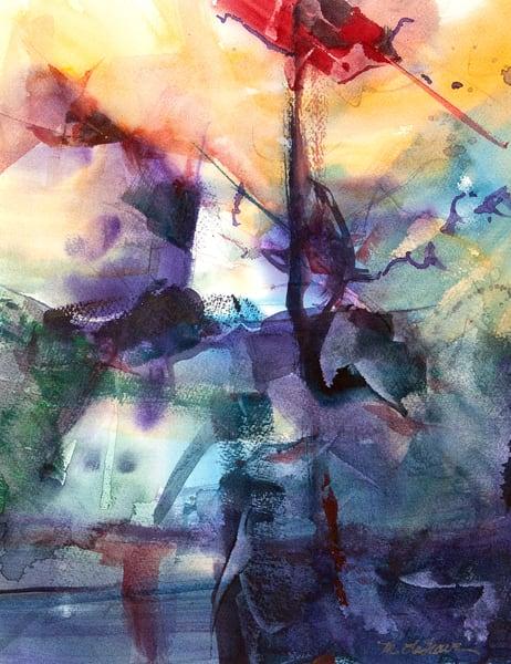 Mirage Art | Mickey La Fave