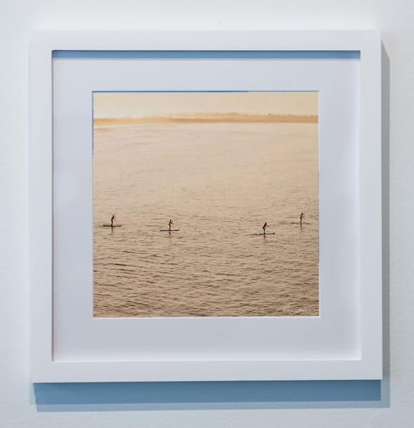 Stand Up Paddle | Cory Silken Photography