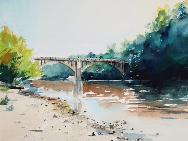 Missouri Rivers 2 Art   Steven Dragan Fine Art