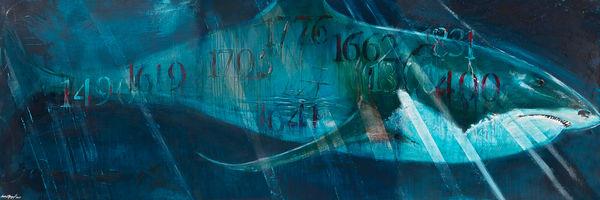 400 Art | Galleri87