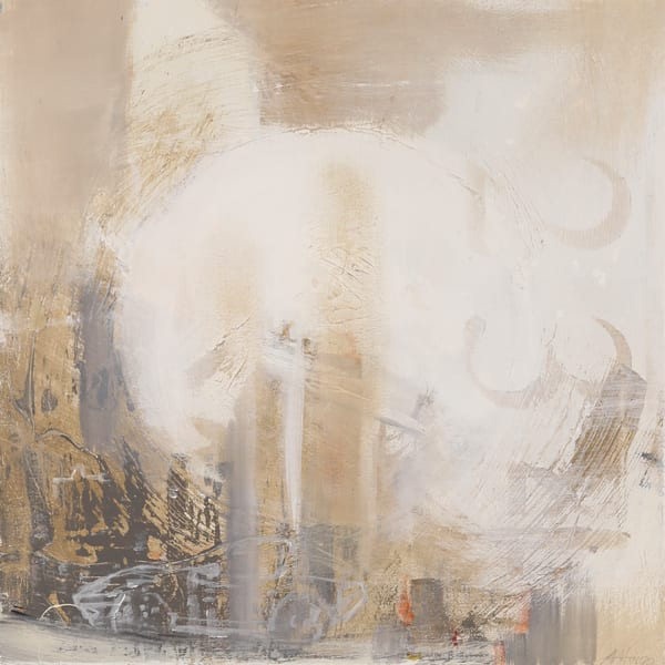 The Hand Within Art | Galleri87