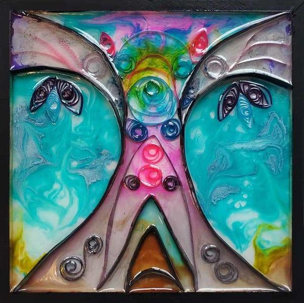 Original Art   Spring Colors | Lynne Medsker Art & Photography, LLC