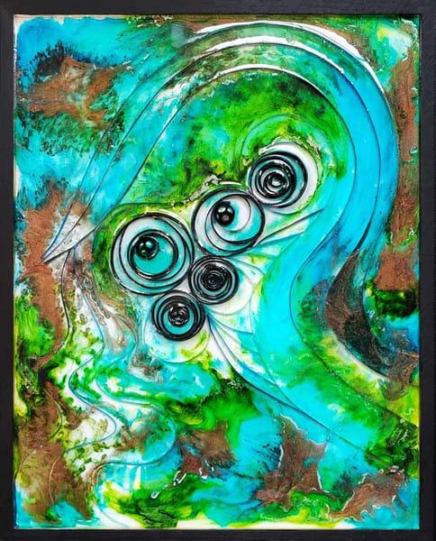 Original Art   Undertow | Lynne Medsker Art & Photography, LLC