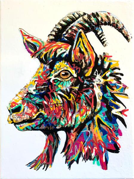 Gibby Art | Kristyn Watterworth
