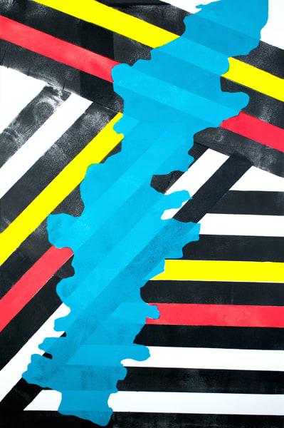 Sidewalking Art | Romanova Art