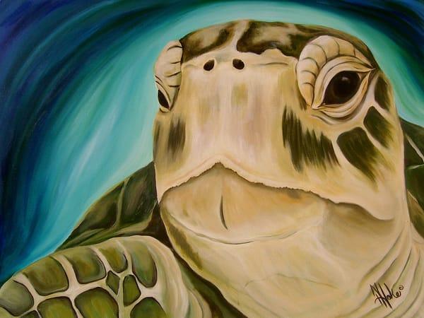 Hoke Andre Champion 30x36 Art   Friday Harbor Atelier