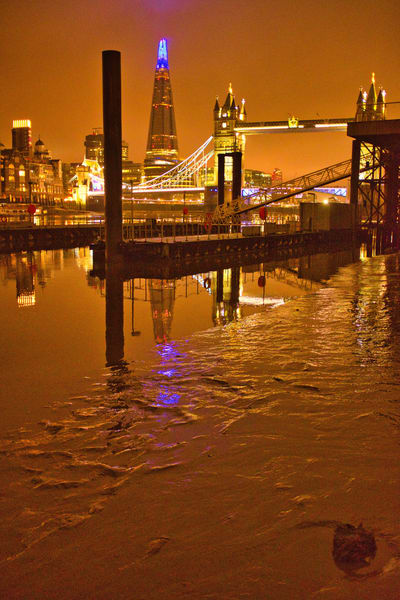 Surely That's The Shard? Art | Martin Geddes Photography