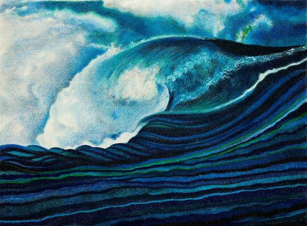 Rise Of The Wave   lencicio