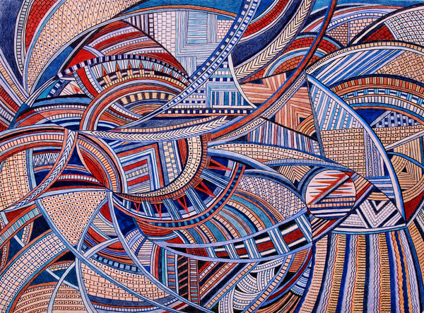 Celestial Geometric Patterns In The Heavens   lencicio