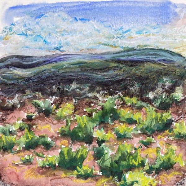 desert-landscape, original-landscape, landscape-art, west-texas-art