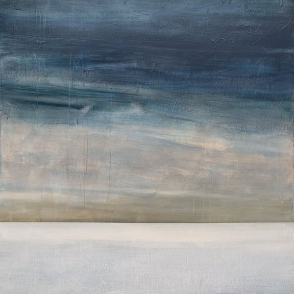 White Horizon Art | Anna Jaap Studio