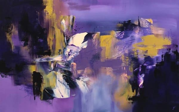 Breakthrough #1 (Original) Art | Jen Sterling LLC