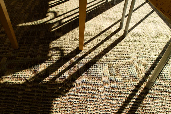 Legs and Shadows