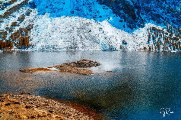 Yosemite Art | R.j.Ricci Art
