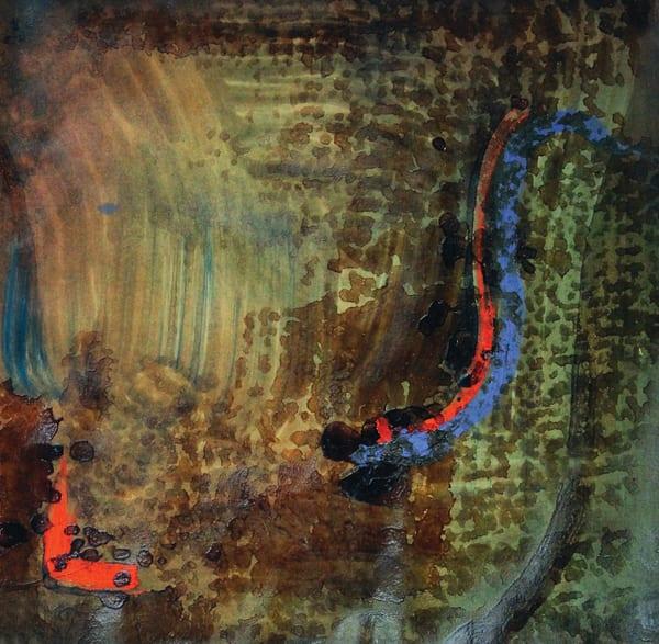 Lavelle Fine Artist | Nerves