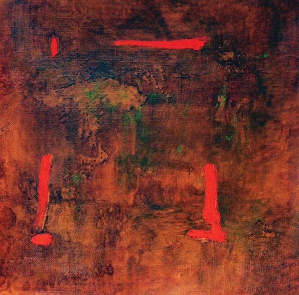 Lavelle Fine Artist | Damage