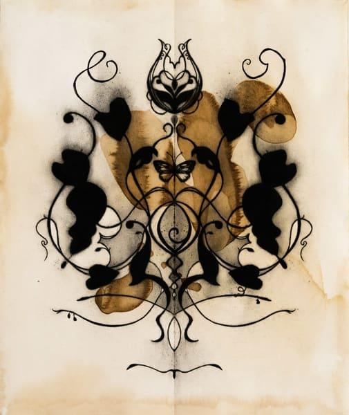 Arabesque Art | Anna Jaap Studio