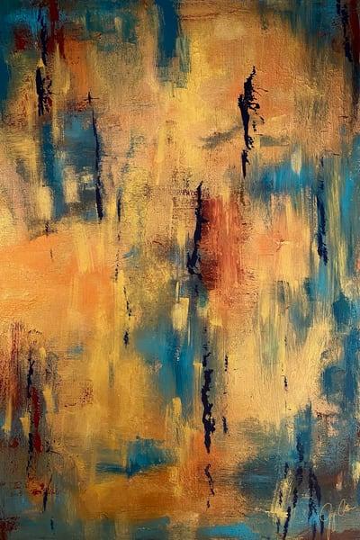 Miles Art | Gigi Collins Art