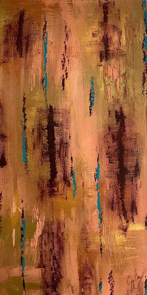 Mobley Art | Gigi Collins Art