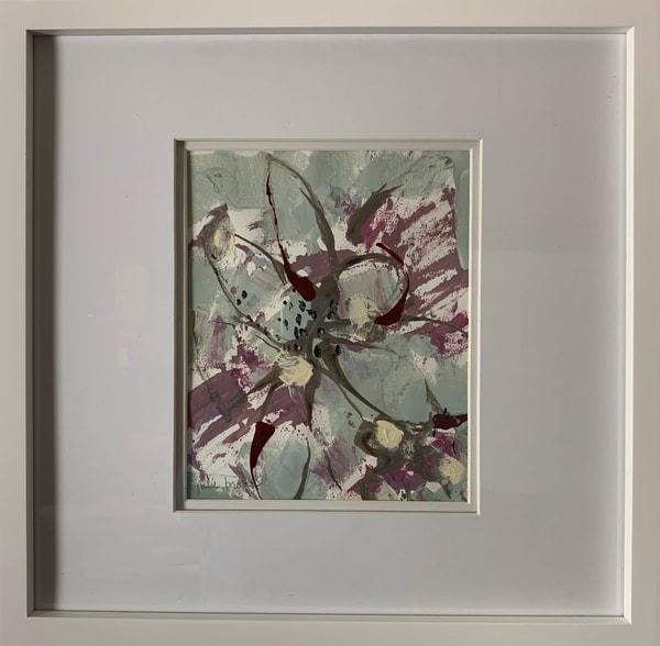 Dewdrops I Art | Julie Brown Art