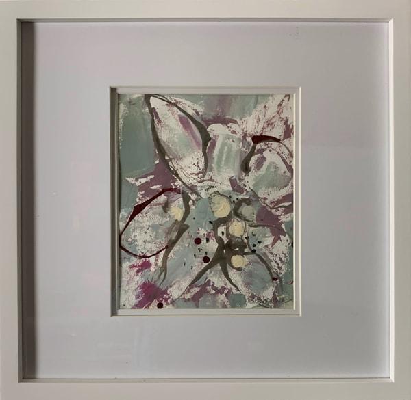 Dewdrops Ii Art | Julie Brown Art