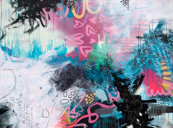 2020, Original Painting Art   Jessica Hughes Fine Art