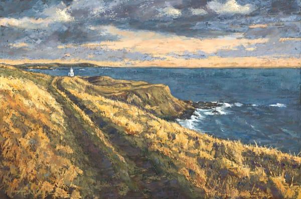 Path To The Light 24x36 Art | Friday Harbor Atelier