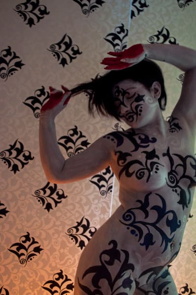 2011 Salon Germany Art | BODYPAINTOGRAPHY