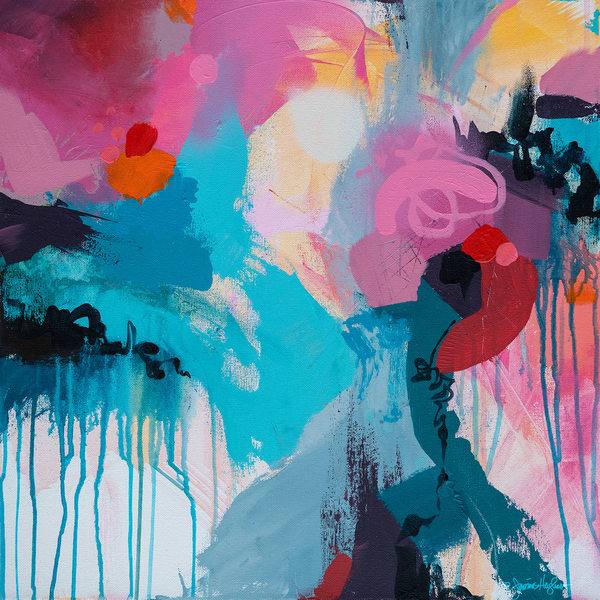 Find Your Truth Art   Jessica Hughes Fine Art