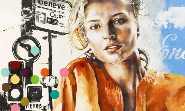 The End Art | Jeff Schaller