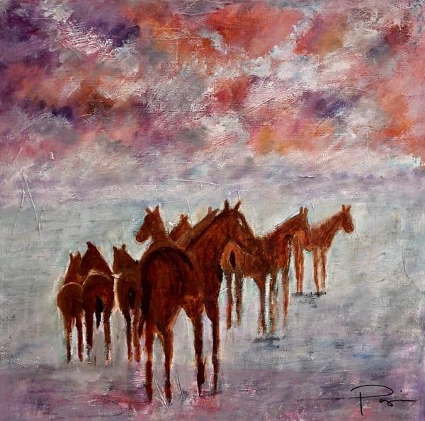 Kanaio Horse Art | paigedeponte