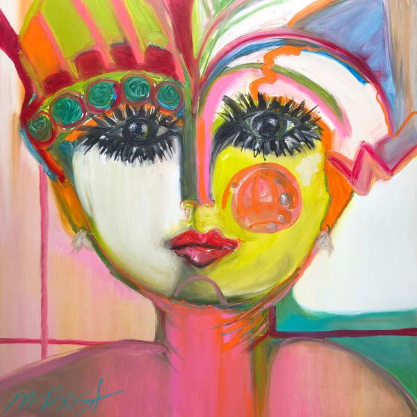 Jester Diva Art | merlynbost