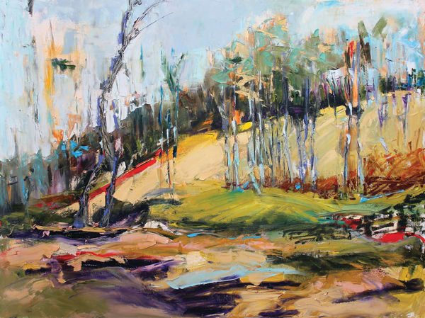Lavelle Fine Artist | Nurture Nature