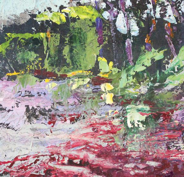 Lavelle Fine Artist | Sanctuary II