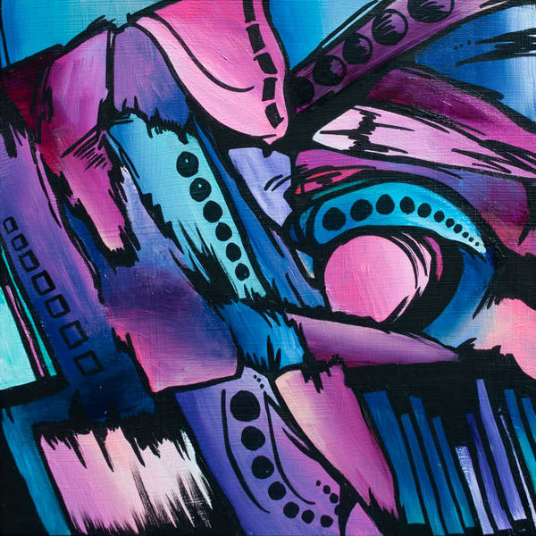 Manifest Art | VV Gallery