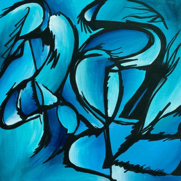 Progress Art | VV Gallery