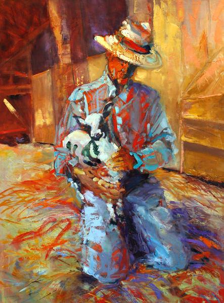 Lavelle Fine Artist | Margaret