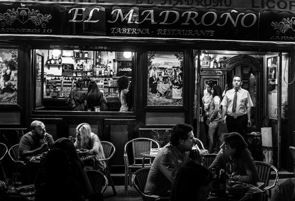 El Madrono Photography Art | Harry John Kerker Photo Artist