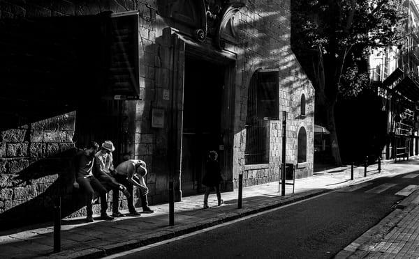 One Too Many Photography Art | Harry John Kerker Photo Artist