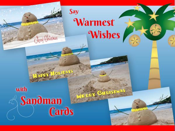 Sandman Collection | Bird In Paradise