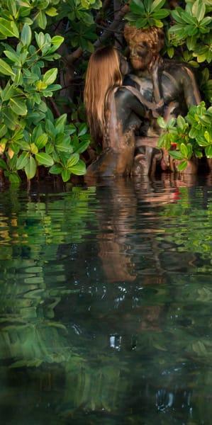 2016 Mangrove.Mermaid Florida Art | BODYPAINTOGRAPHY