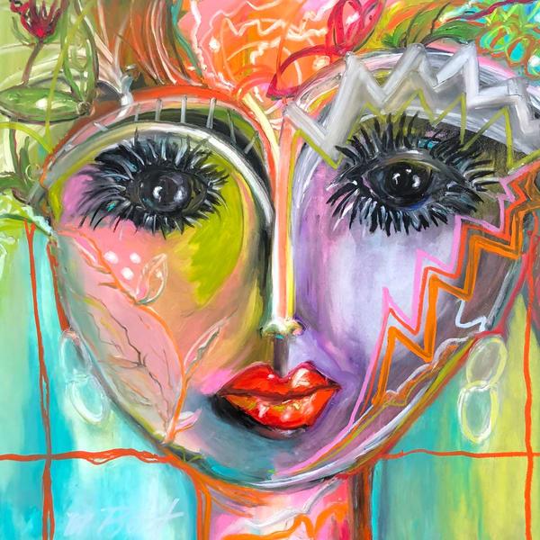 You Are My Sunshine Art | merlynbost